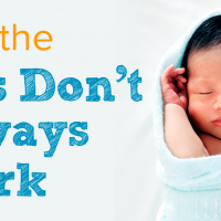Why the 5 S's Don't Always Work to Calm Your Baby