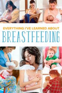 Looking for breastfeeding tips to stay motivated? Learn how to breastfeed with this collection of breastfeeding and pumping tips.