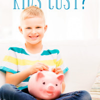 Ask the Readers: How Much Do Kids Cost?