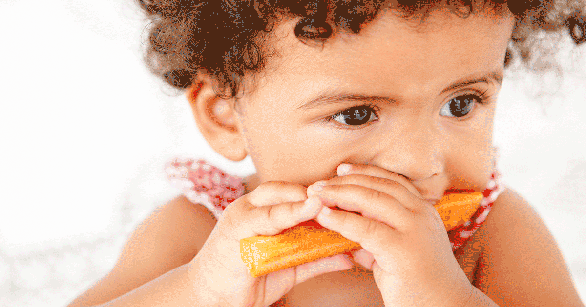 Eating with your toddler doesn't have to be difficult. Here are three tips to avoid toddler food battles during meal times.
