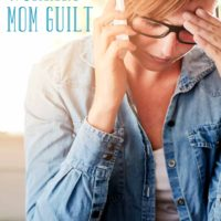 Why I Don't Bother with Working Mom Guilt