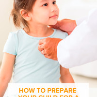 How to Prepare Your Child for a Doctor's Visit