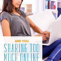 Are You Sharing Too Much Online about Your Kids?