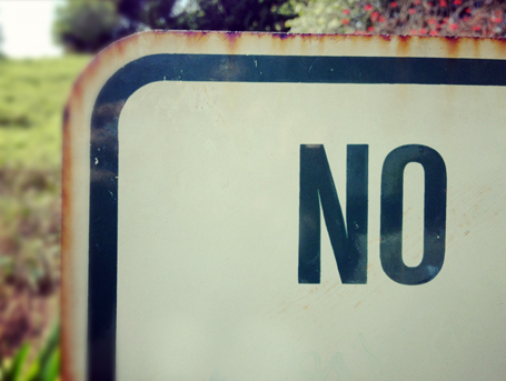 """Respect the no"": 3 reasons to listen when kids say no"