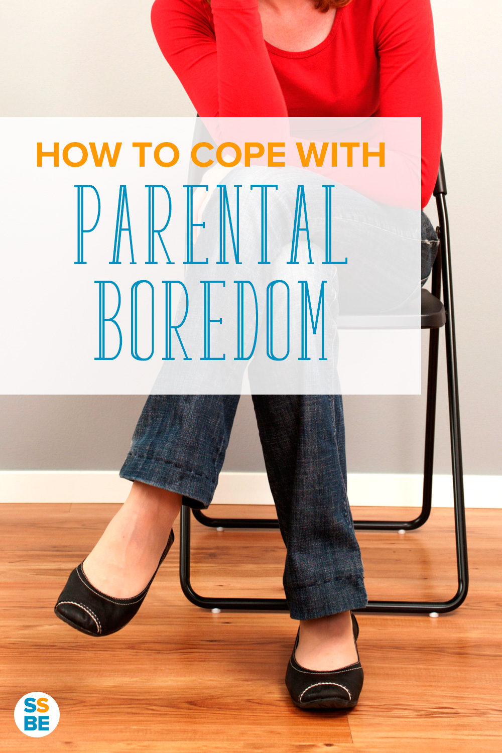 Suffering from parental boredom? Sometimes playing with kids get tiresome. Here are tips for those days when you're bored playing with your kids.