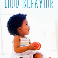 Remember to Praise Your Child's Positive Behavior