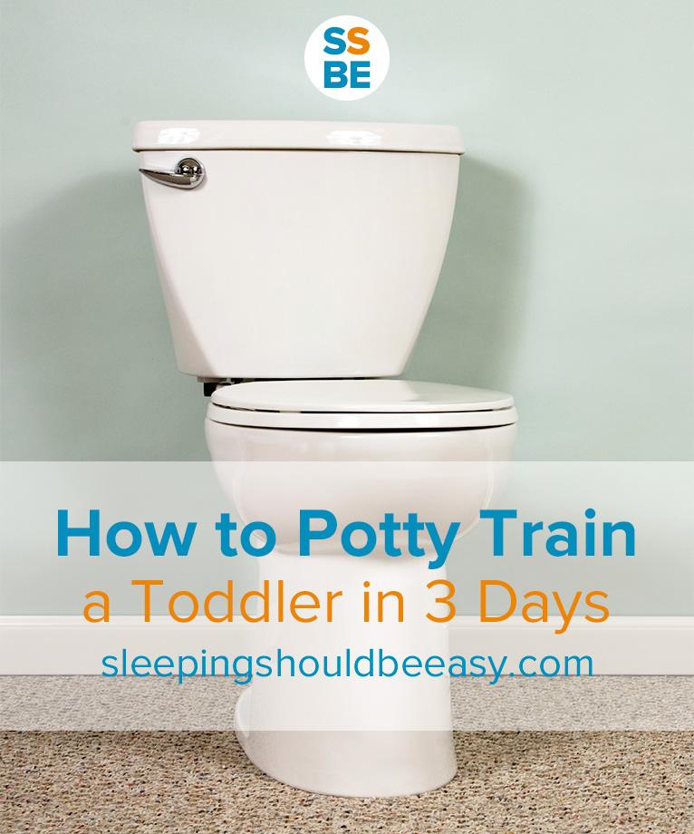 When should i potty train my little girl