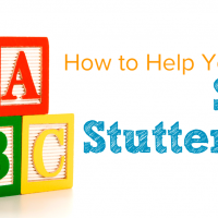 How to Help a Child Stop Stuttering