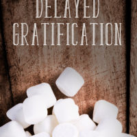 How to Encourage Delayed Gratification in Children