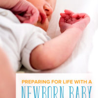 Preparing for Life with a Newborn Baby