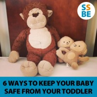 6 Ways to Prevent Your Toddler from Killing Your Baby