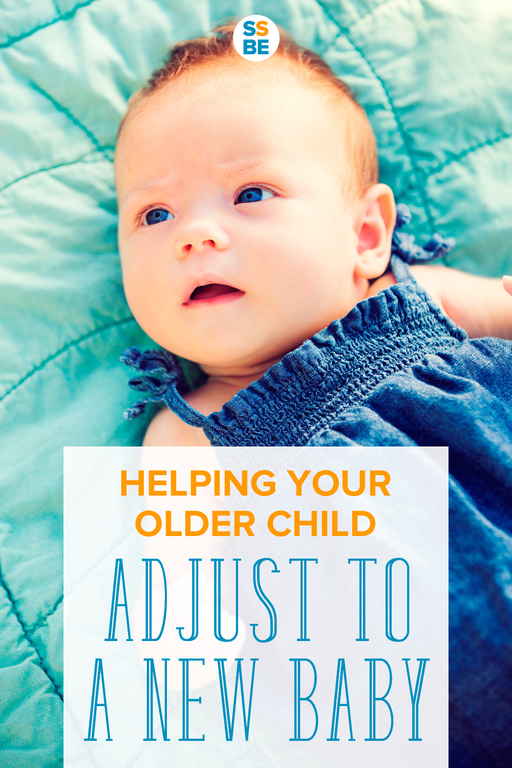 Anxious about how your child will take to the new baby? Introducing a new baby can be tough. Here are tips on how to adjust to a new baby in the house.
