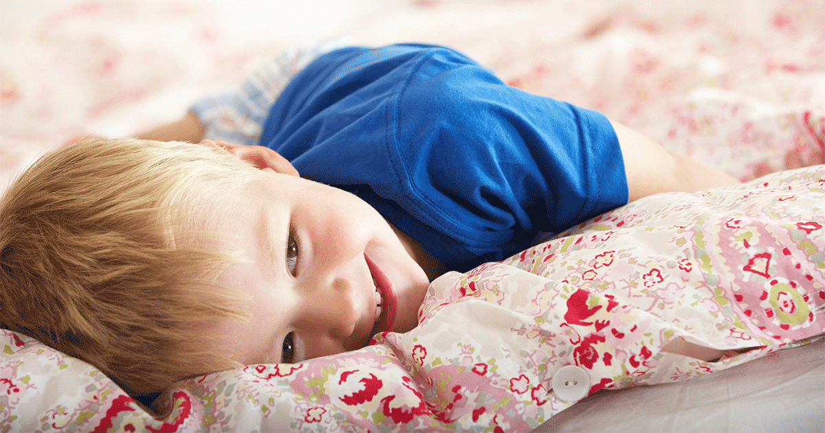6 Tips That Will Help Your Toddler Stay In Bed All Night