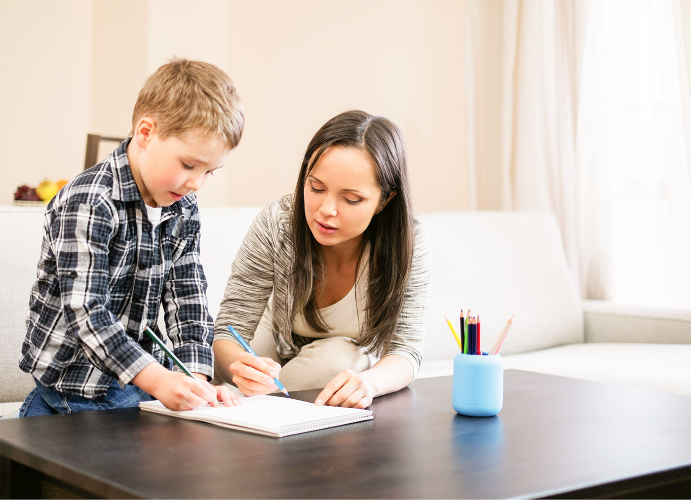 You'd never know that these innocuous phrases may not be the best to tell your kids. After all, we hear and say them all the time. But try to avoid these 5 things you tell your kids but probably shouldn't.
