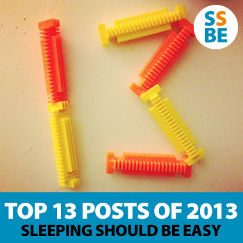 Top 13 posts of SSBE 2013