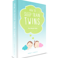 Sleep Training Twins — How to Get Them to Sleep