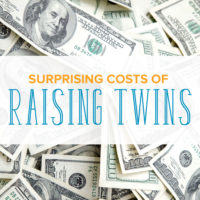 Surprising Costs of Raising Twins You Never Knew