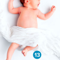 13 Ways to Cope with Newborn Sleep Deprivation