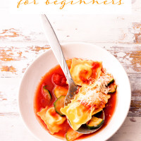 Finally… Meal Planning for Beginners