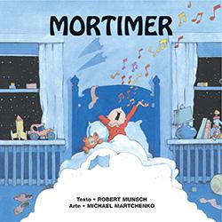 Mortimer by Robert Munsch