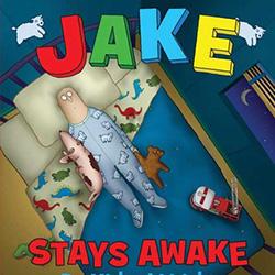 Jake Stays Awake by Michael Wright