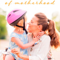 """From soon-to-be mom to """"experienced"""" mom, see the 25 milestones of motherhood that mark a mom's journey from rookie to veteran."""