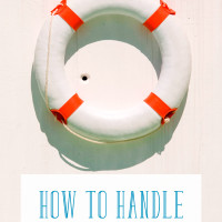 3 Ways to Handle an Emergency (Without Scaring Your Kids)