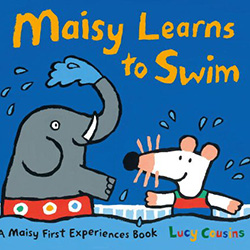 Is your child ready to dive into swimming? Here are 6 children's books about swimming. Perfect for whether your child is excited or scared to swim.