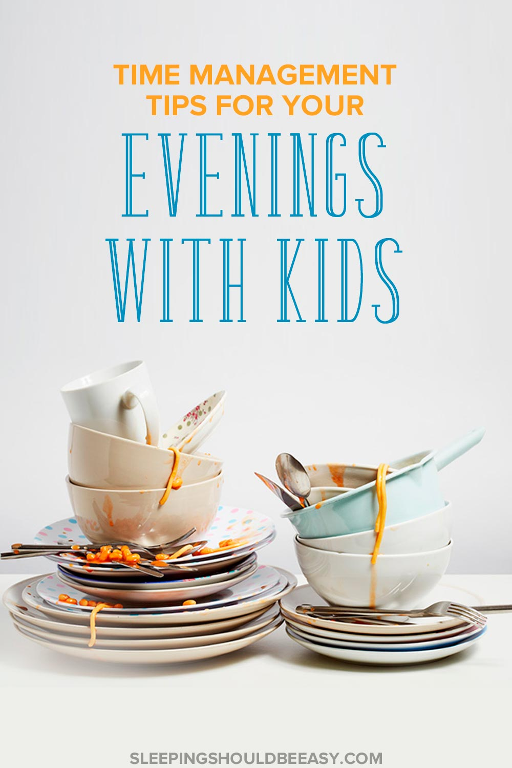 Struggling with your evenings with the kids? Read these time management tips for evenings with kids to make your after school and work hours run smoothly.
