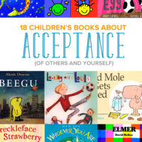 18 Children's Books about Acceptance — Of Others and Yourself