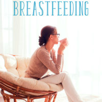 Why You Shouldn't Feel Guilty for Not Breastfeeding