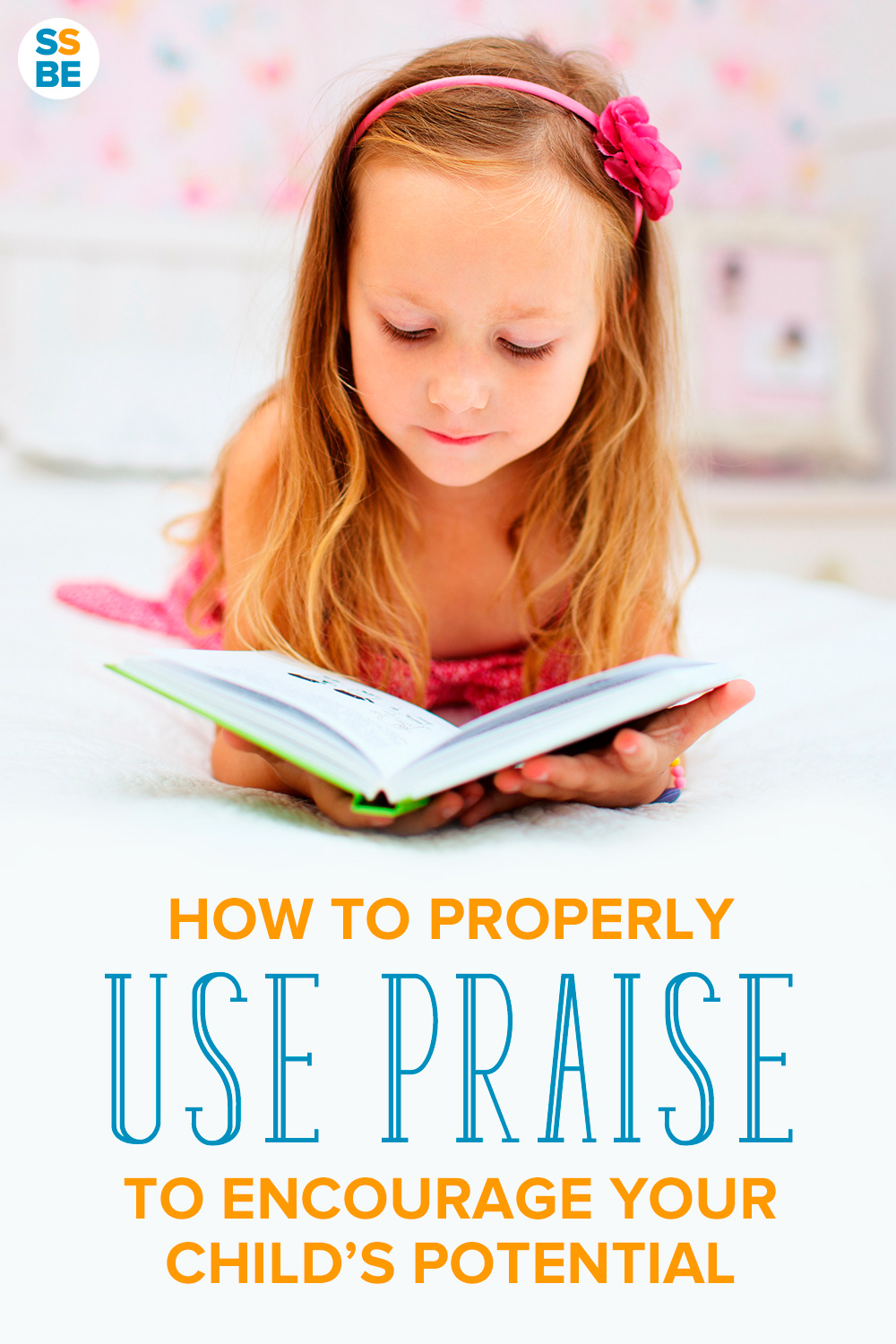 Many parents praise their kids with good intentions. But can praise be harmful? Here's how to praise kids to encourage their potential.