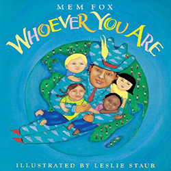 We're all different. These 18 children's books about acceptance show your kids how to accept and embrace our differences.