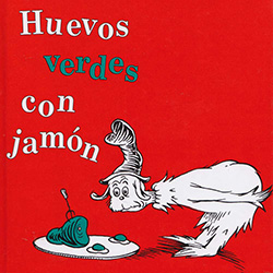 Read your favorite children's books in Spanish. Perfect for introducing popular and classic children's books in another language.
