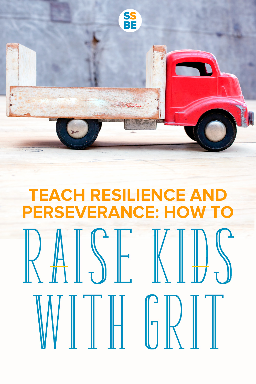Grit helps children push on through. Find out how to raise kids with grit—and increase their chances for success by teaching resilience and perseverance.