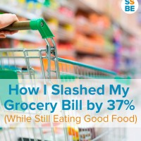 How to Slash Your Grocery Bill by 37% (While Still Eating Good Food)