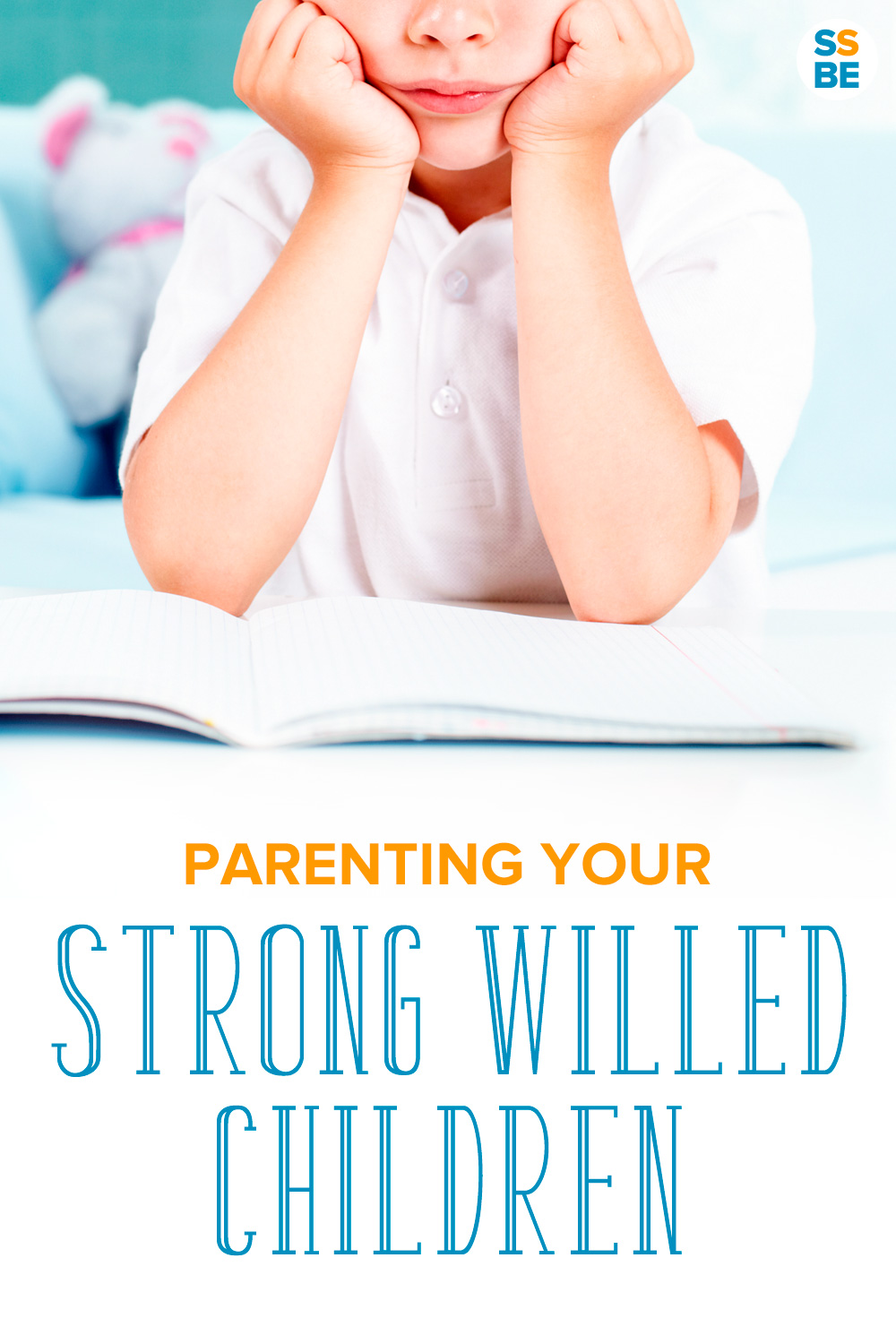 Parenting your strong willed child can be a challenge for many moms and dads. But with simple techniques, you can turn difficult situations around.