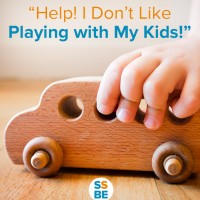 How to Be Awesome at Playing with Your Kids (Even if You Don't Like It)