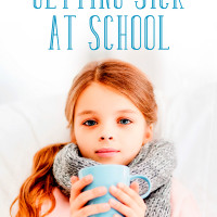 9 Ways to Keep Kids from Getting Sick at School