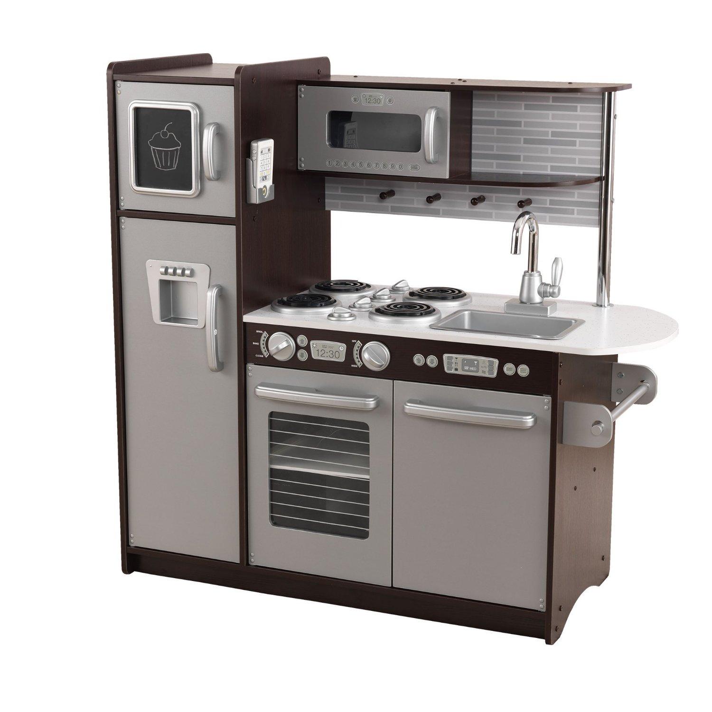 pretend kitchen