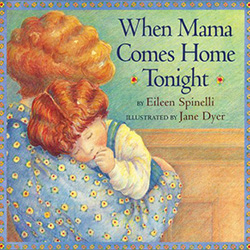 When Mama Comes Home Tonight