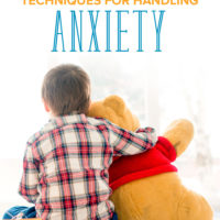 9 Useful Techniques for Dealing with Anxiety in Children
