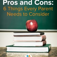 Homeschooling Pros and Cons: 6 Things Every Parent Needs to Consider