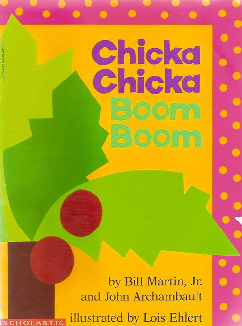 chicka-chicka-boom-boom