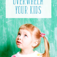 Why You Should Always Intervene when Adults Overwhelm Your Child