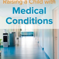 How to Handle Raising a Child with Health Problems