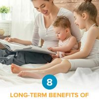 benefits of reading to kids