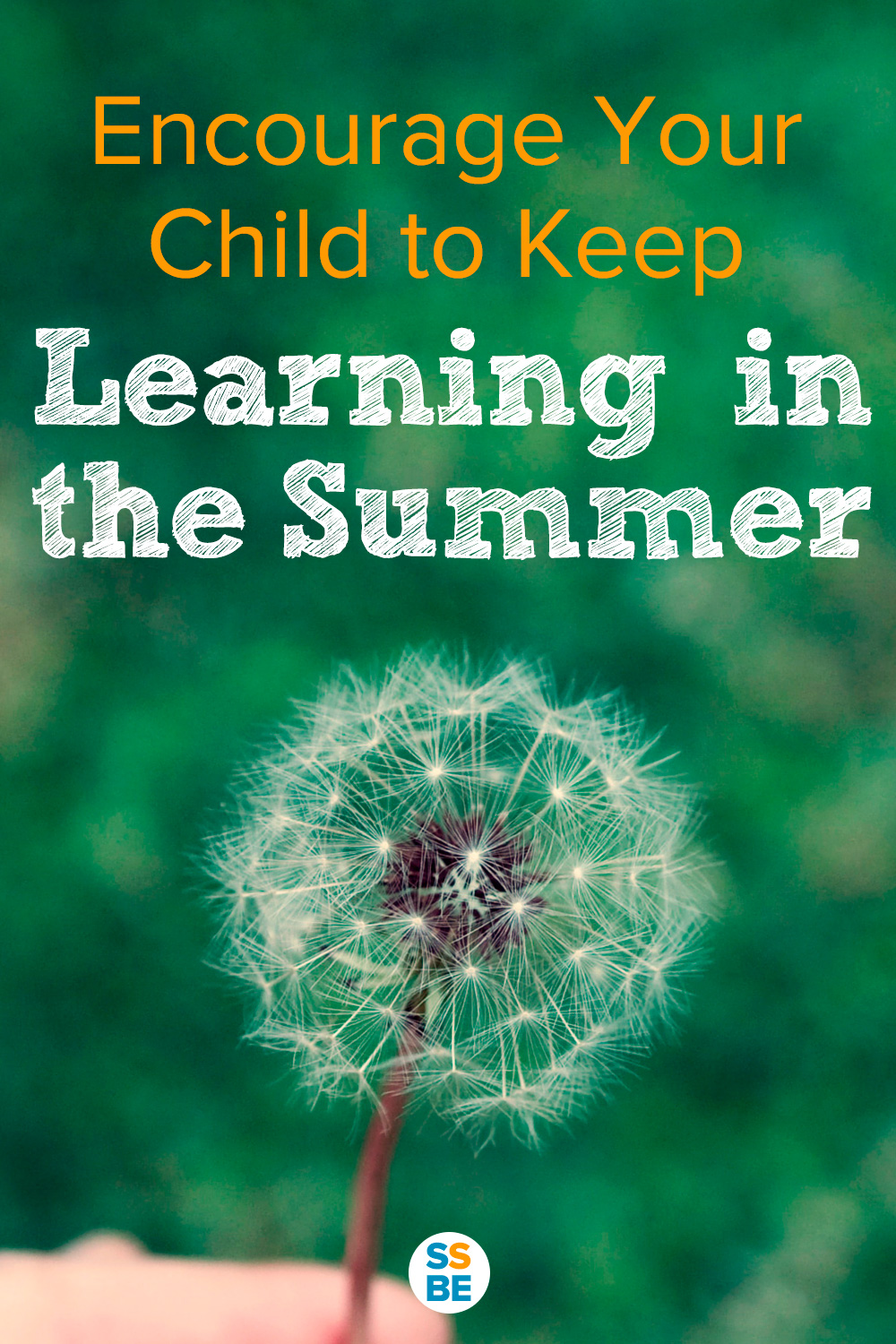 Kids can forget what they learned during the long summer months. Make summer learning for children fun and memorable! Avoid summer brain drain with these tips on how to keep your child learning in the summer.