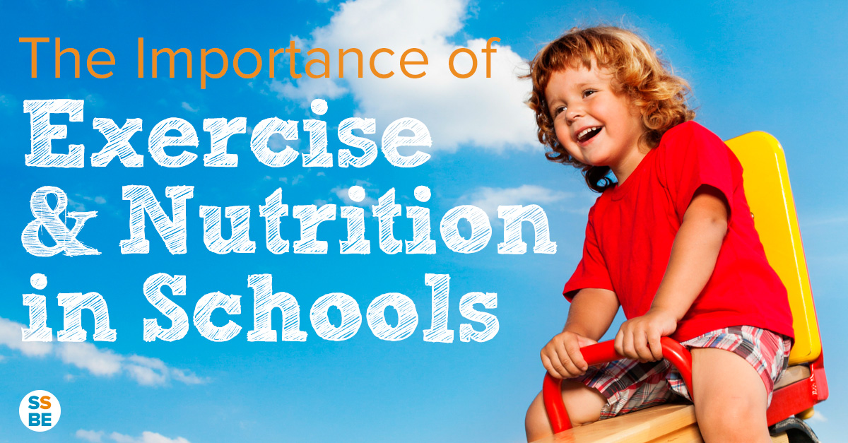 the importance of sleep nutrition and exercise Everything hinges on sleep, so why is this a largely neglected area of parenting discussion, especially in older kids as a parent, you hear a lot about the importance of nutrition and exercise in .