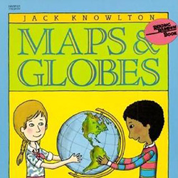 mapsglobes